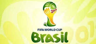 Mundial de Brasil 2014 en directo.