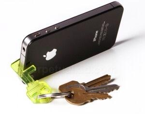 Cuida tus llaves, una aplicación las puede duplicar.