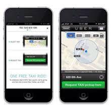 Uber hará gratis tus compras y te las llevara a casa.