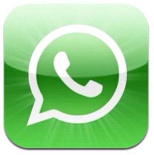 Whatsapp ya te notifica cuando un mensaje es leído.