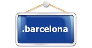 Ayuntamiento de Barcelona sacara a concurso la gestión de dominios .barcelona y .bcn