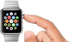 Applewatch necesidado capricho.