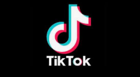 TikTok la red social de moda.
